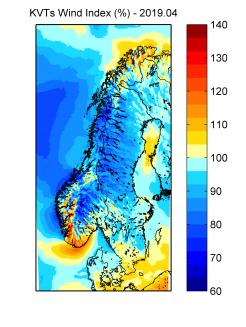 Wind Index 2019-04