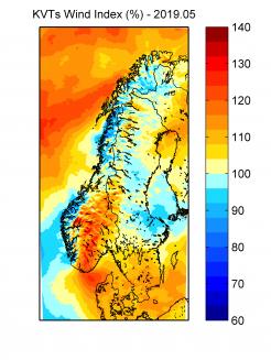 Wind Index 2019-05