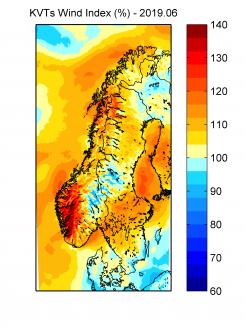Wind Index 2019-06