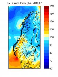 Wind Index 2019-07