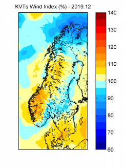 Wind Index 2019-12