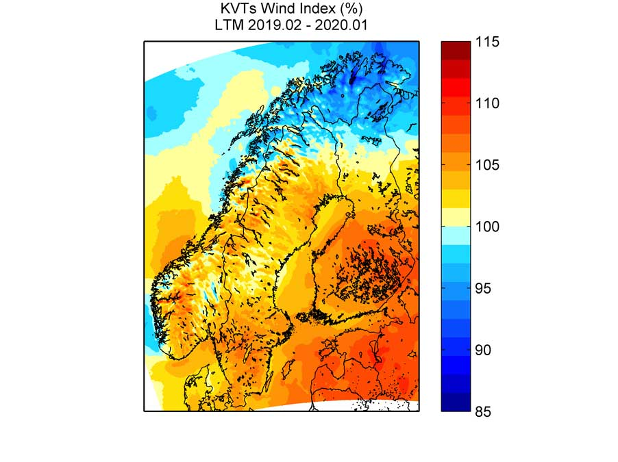 Wind Index 201902-202001
