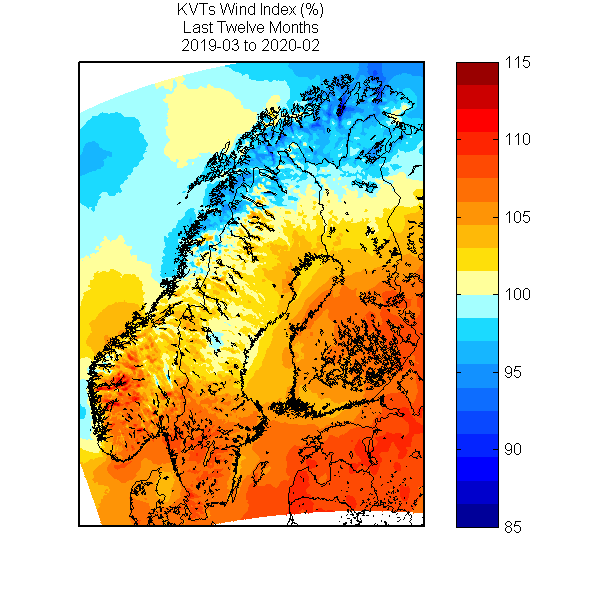 Wind Index 201903-202002