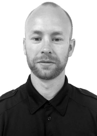 Bjørn Christian Halvorsen