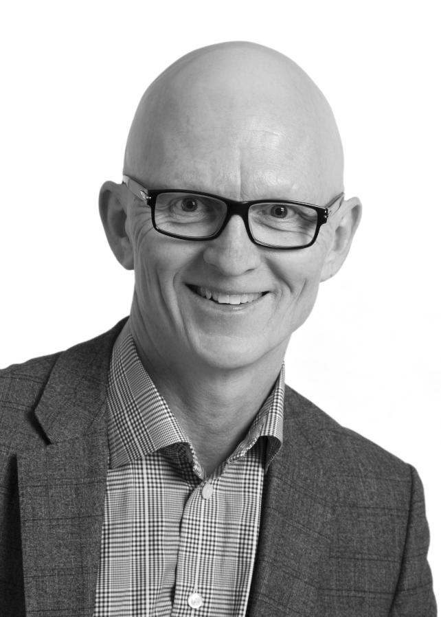 Lars Tallhaug