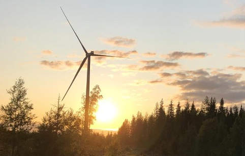 Tuuliwatti's Wind Farms