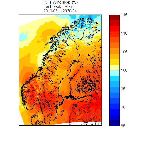 Wind Index 201905-202004