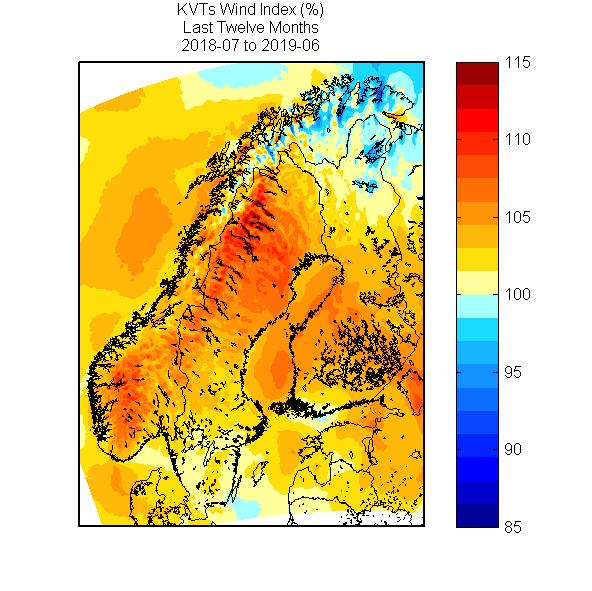 Wind Index 201805-201906