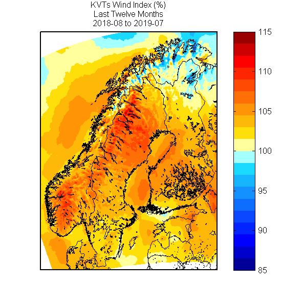 Wind Index 201808-201907