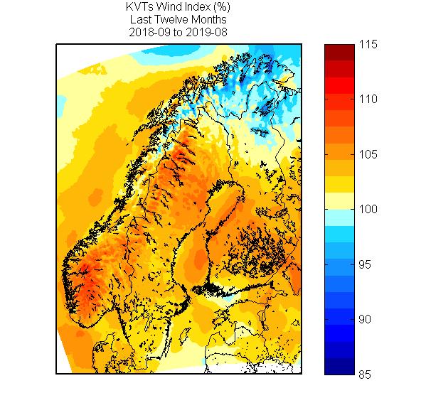 Wind Index 201809-201908