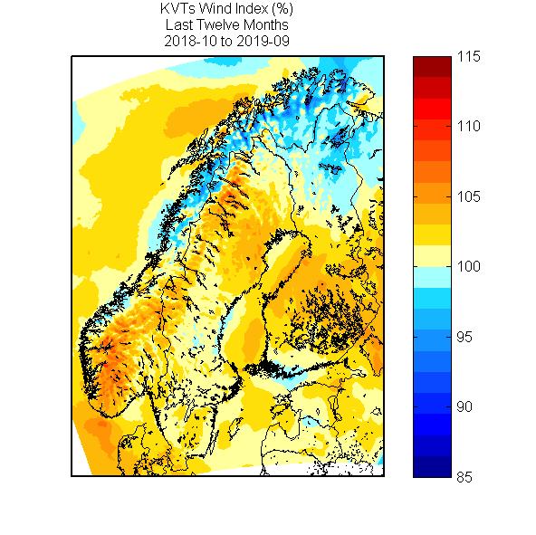 Wind Index 201810-201909