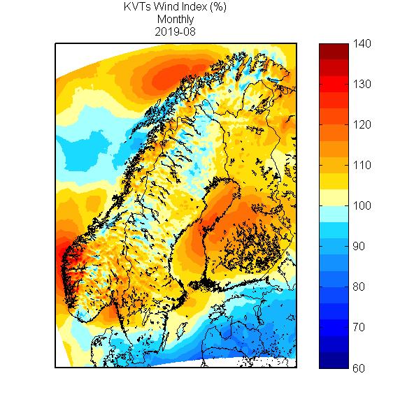Wind Index 2019-08