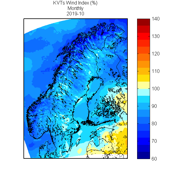 Wind Index 2019-10