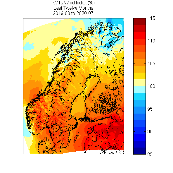 Wind Index 201908-202007