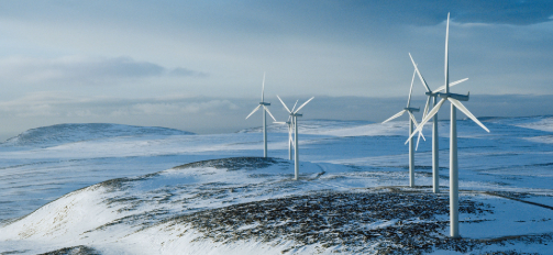 Statkraft Wind Farms