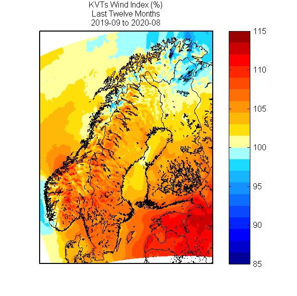 Wind Index 201909-202008