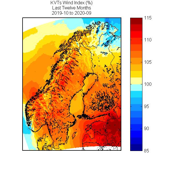 Wind Index 201910-202009