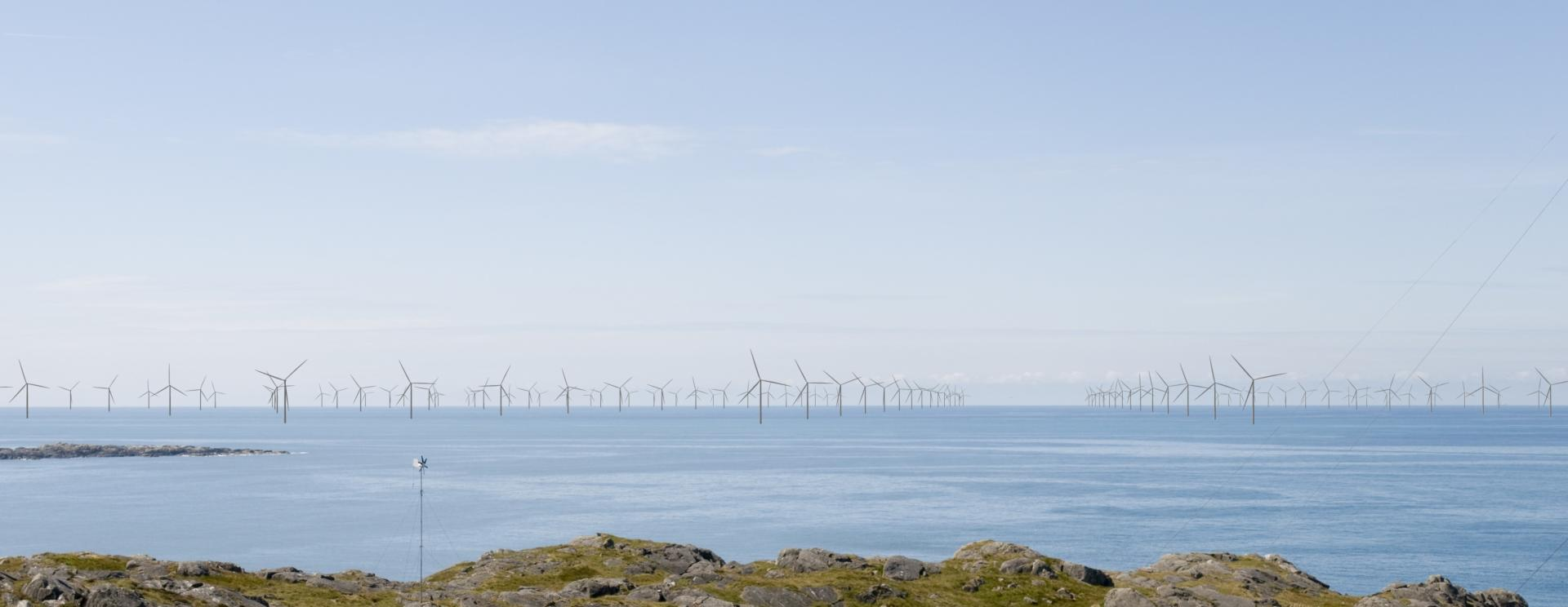 Kjeller Vindteknikk is proud to have supported Equinor's offshore wind project development off the coast of New York.