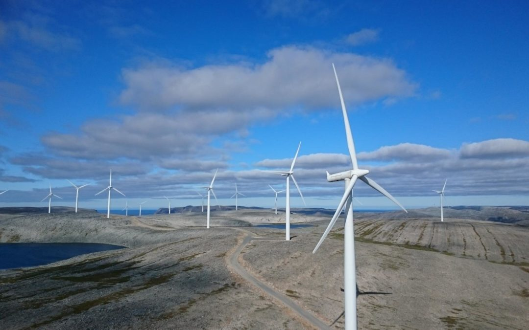 Save the date – webinar about wind farm data analysis (in Norwegian)