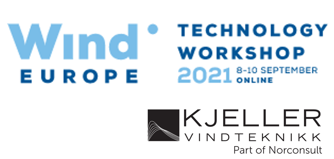 Meet us at WindEurope Technology Workshop conference!